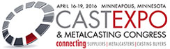2016-04-13 Cast Expo 2016 Logo