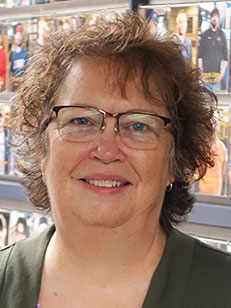 Ann Austad